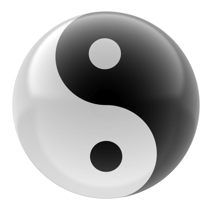 Forex yin yang